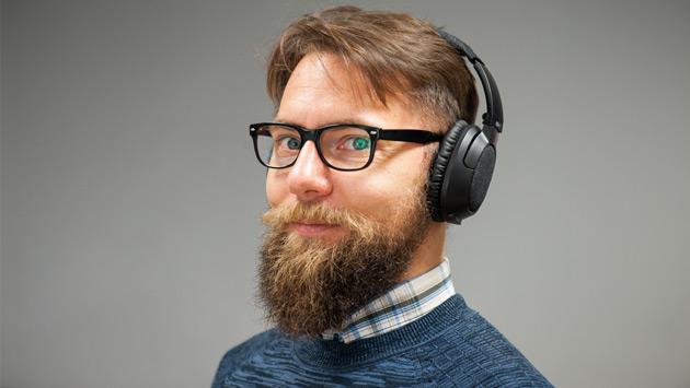 MEE Audio Connect Matrix 3 - słuchawki Bluetooth do TV i smartfona