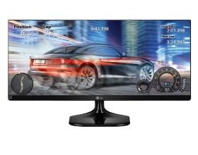 LG 29UM58-P - panoramiczny monitor w przystępnej cenie