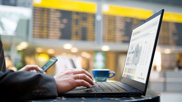 Co ciekawego w laptopach dla firm?