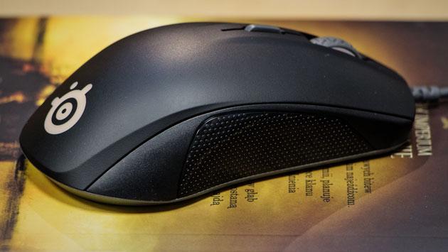 Steelseries Rival 110 – o myszy, co rywalizacji się nie bała
