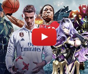 Premiery gier - wrzesień 2017