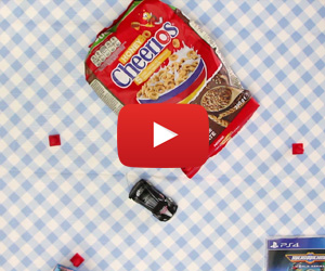 MicroMachines: World Series - unboxing