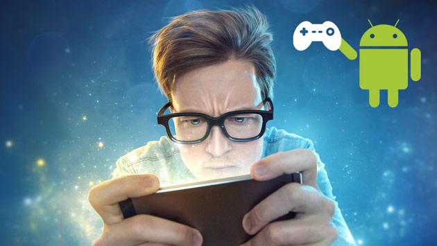 Najlepsze darmowe gry na Androida