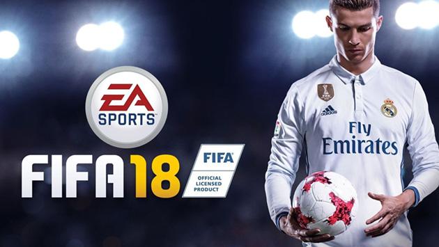 FIFA 18 – jak co roku, tylko lepiej