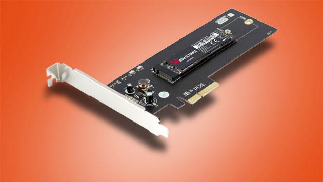 GOODRAM IRDM Ultimate vs Samsung SSD 970 EVO vs Intel SSD 760p