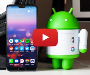 Huawei P20 Pro - krótka wideorecenzja