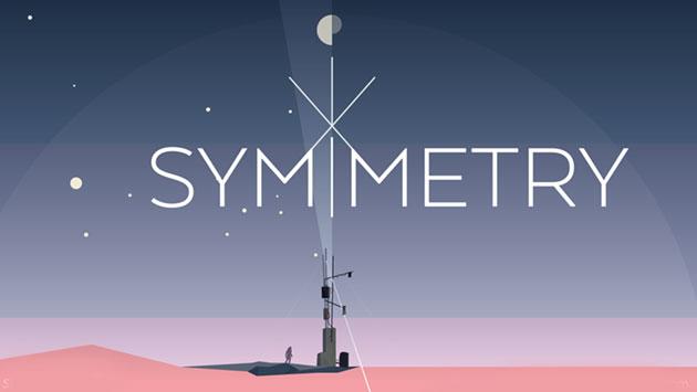 Symmetry – gdy kosmiczna katastrofa to tylko początek