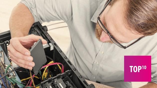 """Polecane dyski SSD 2,5"""""""