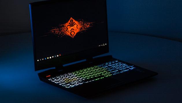 HP Omen 15 - mocny, solidny i dobrze wyceniony laptop do gier