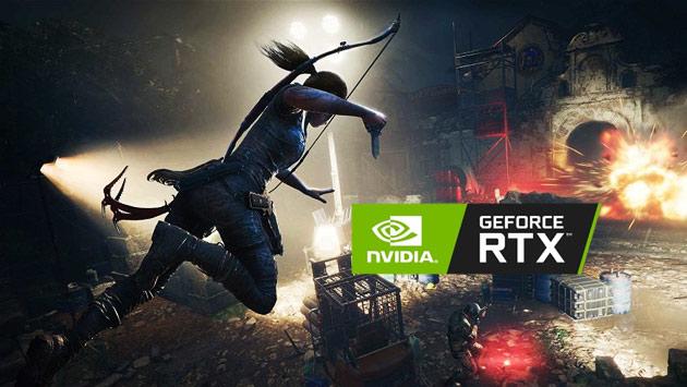 Shadow Of The Tomb Raider - ray-tracing po raz trzeci