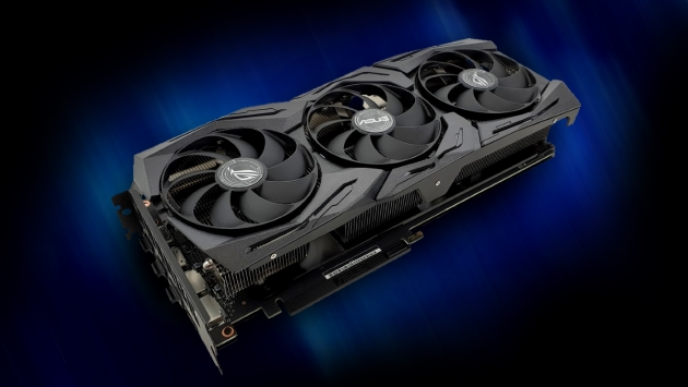 ASUS ROG STRIX GeForce GTX 1660 Ti - premierowy test