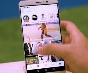 Godzina na smartfonie - zdziwisz się ile internetu mobilnego zużywasz