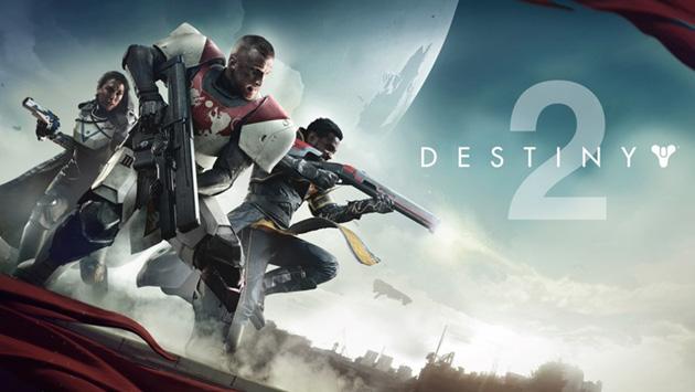 Destiny 2 – druga próba przeznaczenia