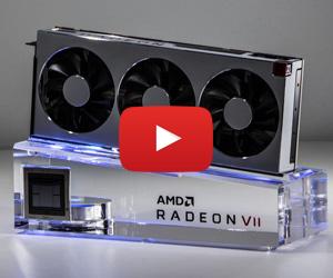 Unboxing karty graficznej AMD Radeon VII