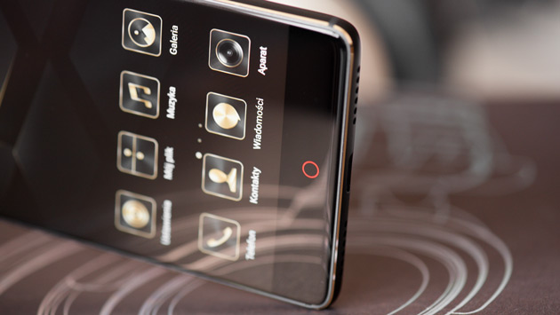 Nubia Z17 Lite - bardzo dobry smartfon za 900 zł