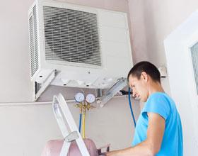 Czy warto montować klimatyzację w domu: 3 za i 3 przeciw