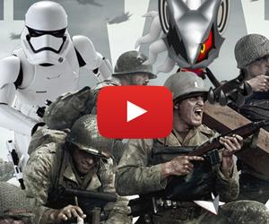 Premiery gier - listopad 2017