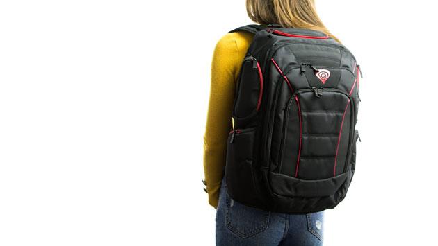 Jaki plecak do laptopa?