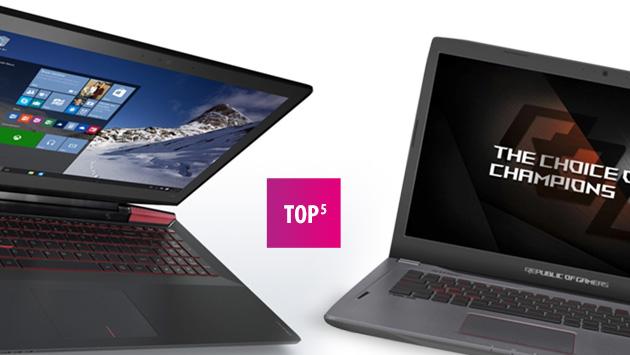 Polecane laptopy z ekranem 17,3 cala