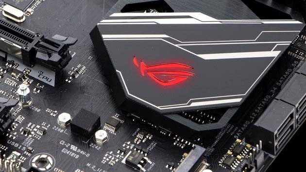 ASUS ROG Crosshair HERO VII Wi-Fi - gotowa na Ryzeny drugiej generacji