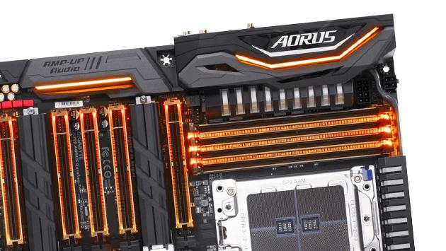 Gigabyte X399 Aorus Gaming 7 – gracze będą zadowoleni?