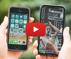 Jaki iPhone kupić? TOP 5