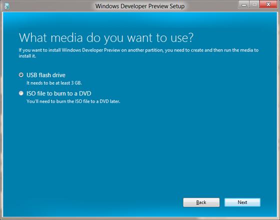 Windows 8 obraz systemu