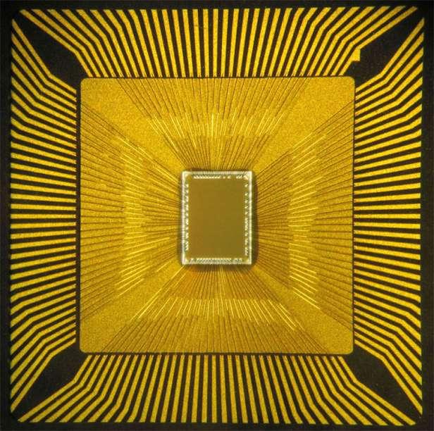 Nowy Chip IBM