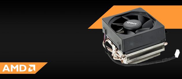 Wraith – testujemy nowe boxowe chłodzenie AMD