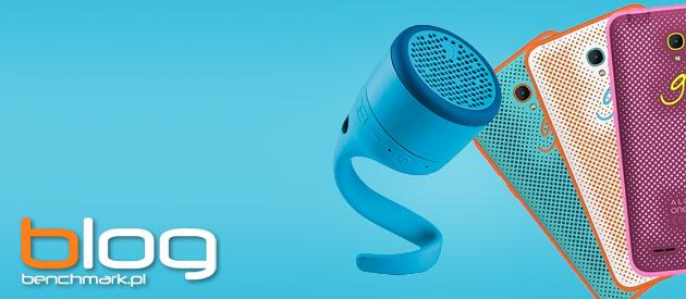 Przetestuj smartfon Alcatel OneTouch Go Play lub głośnik Polk Audio Boom Swimmer
