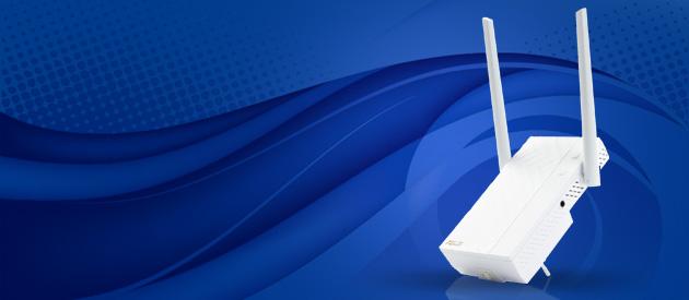 Asus RP-AC56 - wzmacniacz zasięgu sieci Wi-Fi