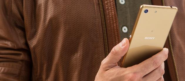 Sony Xperia M5 - test dobrego smartfona z małymi minusami