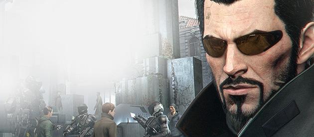 Deus Ex: Mankind Divided - test wydajności kart graficznych