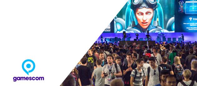 """W przededniu """"rewolucji"""" - relacja z Gamescom 2016"""