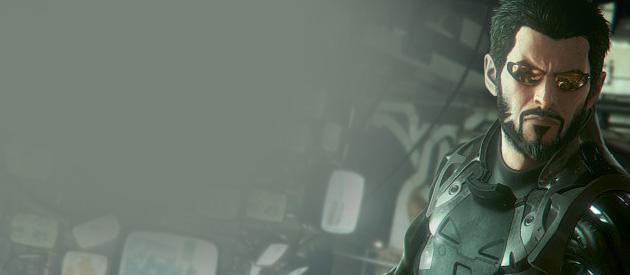 Deus Ex: Rozłam Ludzkości – ożywcza kąpiel w cyberpunku