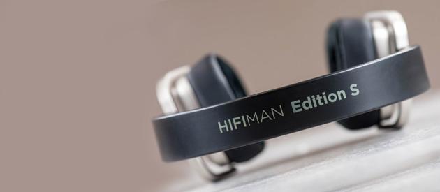 HiFiMAN Edition S – imponujące słuchawki do smartfona i nie tylko
