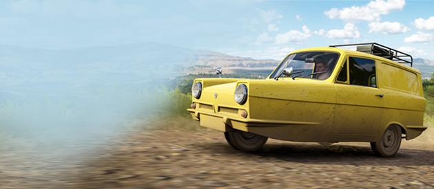 Forza Horizon 3 - testy wydajności kart graficznych