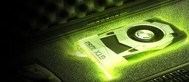 Premiera GeForce GTX 1050 oraz 1050 Ti