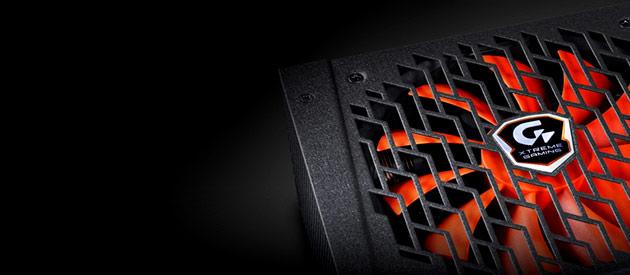 Gigabyte XP1200M Xtreme Gaming – mała elektrownia dla PC