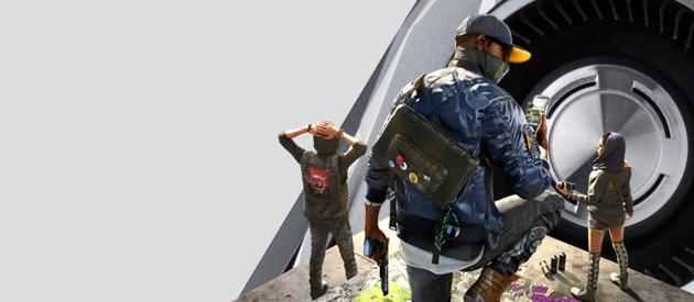 Watch Dogs 2 - testy wydajności kart graficznych