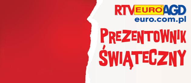 Co ciekawego w ofercie RTV Euro AGD na święta
