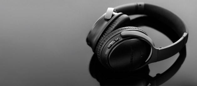 Bose QuietComfort 35 – idealne słuchawki dla Twojego iPhone 7