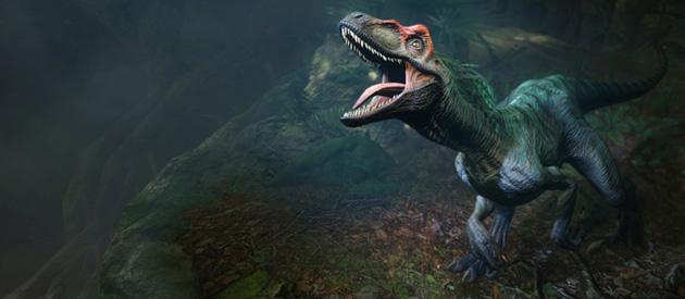 Robinson: The Journey VR – w kosmos z dinozaurami
