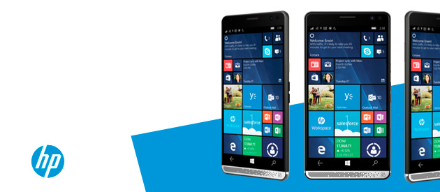 HP Elite x3 - Windows 10 w najlepszym wydaniu