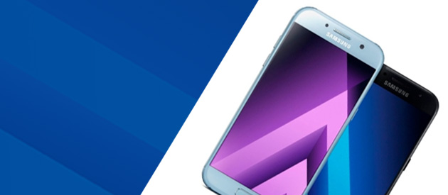 Samsung Galaxy A3 (2017) - gwiazda klasy średniej