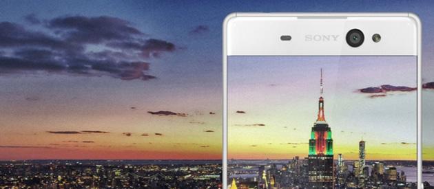 Sony Xperia XA Ultra - 6 cali, dobre aparaty i słaba bateria