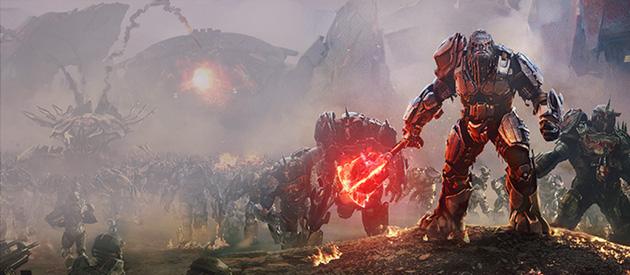 Halo Wars 2 - testy wydajności kart graficznych