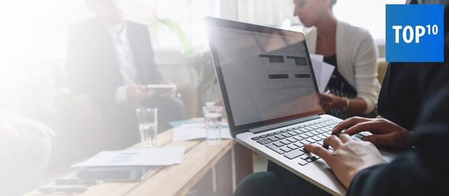 Jaki laptop biznesowy? TOP 10 - styczeń 2017