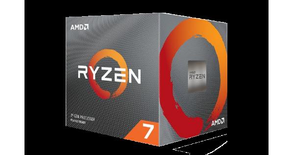 AMD Ryzen 7 3700X vs Intel Core i7 8700K   wydajność, ranking