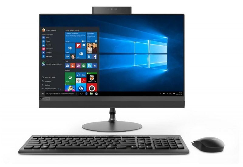 Lenovo All In One 520-24ARR (F0DN0051PB)
